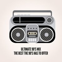 Ultimate 90's Mix (The Best the 90's Has to Offer) — 90er Tanzparty
