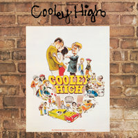 Cooley High — сборник