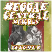 Reggae Central Records, Vol. 9 — сборник