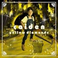 Yellow Diamonds — Caiden