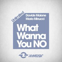 What Wanna You NO — Davide Maione