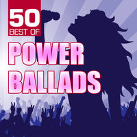 50 Best of Power Ballads — The Starlite Singers
