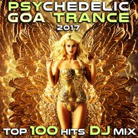 Psychedelic Goa Trance 2017 Top 100 Hits DJ Mix — сборник