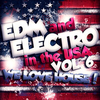 EDM and Electro in the USA, Vol. 6 — сборник