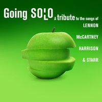 Going Solo - A Tribute to the Songs of Lennon, Mccartney, Harrison & Starr — The New Merseysiders