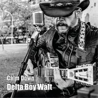 Calm Down — Delta Boy Walt
