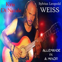 Allemande in A Minor by Weiss — Kris di Natale