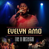 Live in Amsterdam — Evelyn Amo