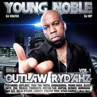 Outlaw Rydahz — Young Noble