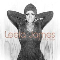 Did It For Love — Leela James