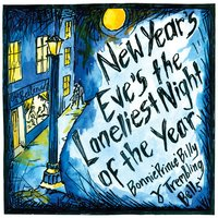 New Year's Eve's the Loneliest Night of the Year — Trembling Bells
