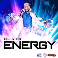 Energy — Lil Rick, BASSink Productions, Lil Rick, BASSink Productions