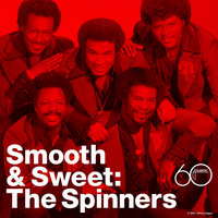 Smooth And Sweet — The Spinners