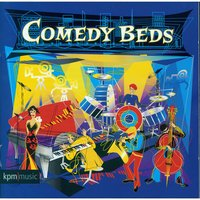 Comedy Beds — Michael Smith|Richard Erskin