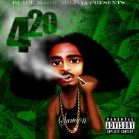 420 Mixtape — Black The Ripper