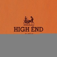 High End Cloths — Planet Asia