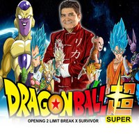 Dragon Ball Super — Ricardo Silva