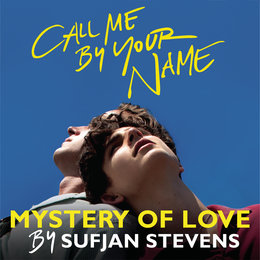 Mystery of Love — Sufjan Stevens
