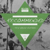Re:Commended - Tech House Edition, Vol. 7 — сборник