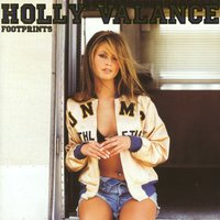 Footprints — Holly Valance