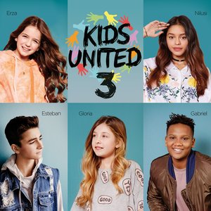 Kids United - They Don't Care About Us