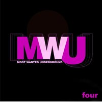 Underground Most Wanted Vol.04 — сборник