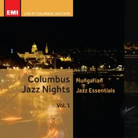 Columbus Jazz Nights, Vol. 1 — сборник