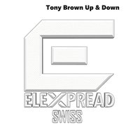 Up & Down — Tony Brown