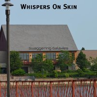 Whispers On Skin — Swaggering Galaxies