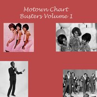 Motown Chart Busters Volume 1 — сборник