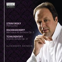 a comparison of igor stravinskys the rite of spring and sergei rachmaninoffs prelude op 3 no 2
