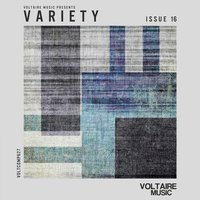 Voltaire Music Pres. Variety Issue 16 — сборник