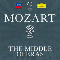 Mozart 225 - The Middle Operas — сборник