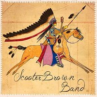 Scooter Brown Band — Scooter Brown Band