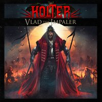Vlad the Impaler — Trond Holter, Holter