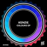 Colours EP — Kenzie