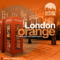 London Orange (Urban Music for Urban People) — Marga Sol