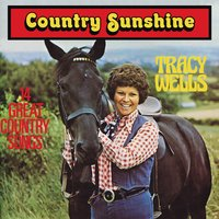 Country Sunshine — Tracy Wells