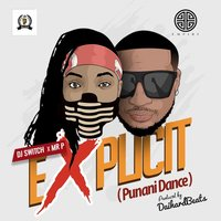 Punani Dance — Mr. P, DJ Switch