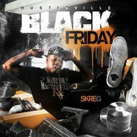 Black Friday — Skreg