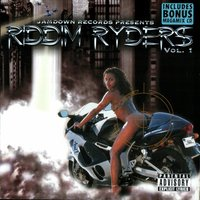 Riddim Ryders Volume 1 — Various Artists - Jamdown Records