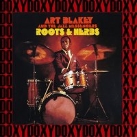 Roots And Herbs — Art Blakey, The Jazz Messengers, Miles Davis, Stan Getz, Gerry Mulligan, Lee Konitz, Sonny Rollins, Zoot Sims