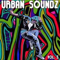 Urban Soundz Vol. 5 — сборник