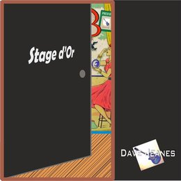 Stage d'Or — Dave Jeanes