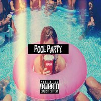 Pool Party — Maza Maza