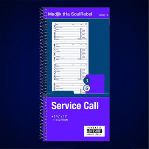 Madjik tHa SoulRebel - Even More Selfish