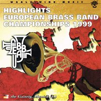 Highlights EBBC 1999 — Морис Равель, Vittorio Monti, David King, Philip Wilby, Bob Ross, Peter Graham