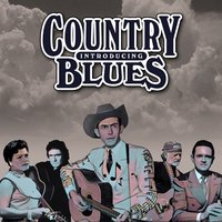 Introducing Country Blues — сборник