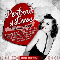 Portrait of Love - 70 Love Songs — сборник
