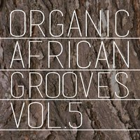 Organic African Grooves, Vol.5 — сборник